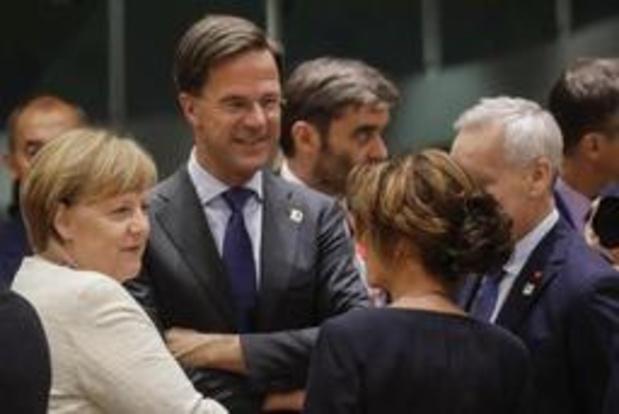 Hautes fonctions européennes - Les chefs d'Etat et de gouvernement se quittent sans accord sur les nominations