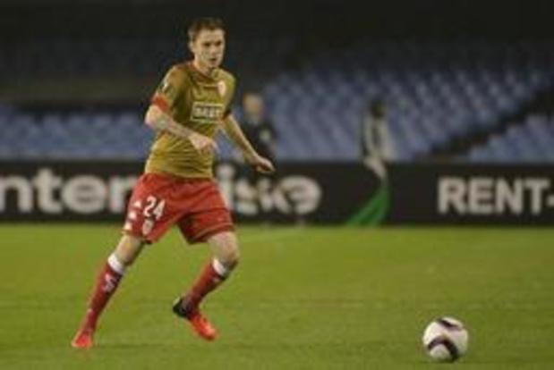 Cercle Brugge versterkt selectie met Corentin Fiore
