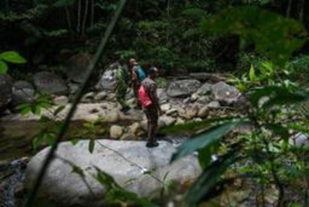 15-jarig meisje uit vakantieresort in Maleisië verdwenen