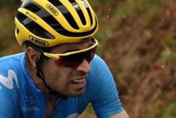 Mikel Landa trekt komend seizoen naar Bahrain-Merida