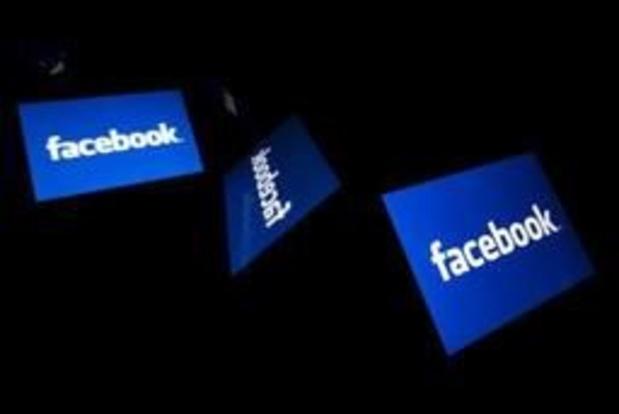 Facebook va embaucher 500 employés de plus à Londres