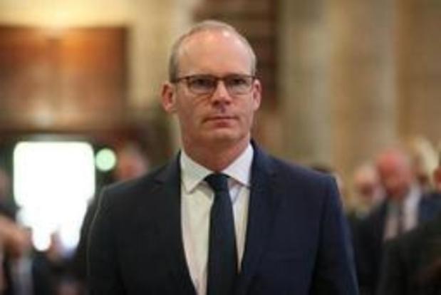 """Johnson zet Londen """"op ramkoers met EU"""""""