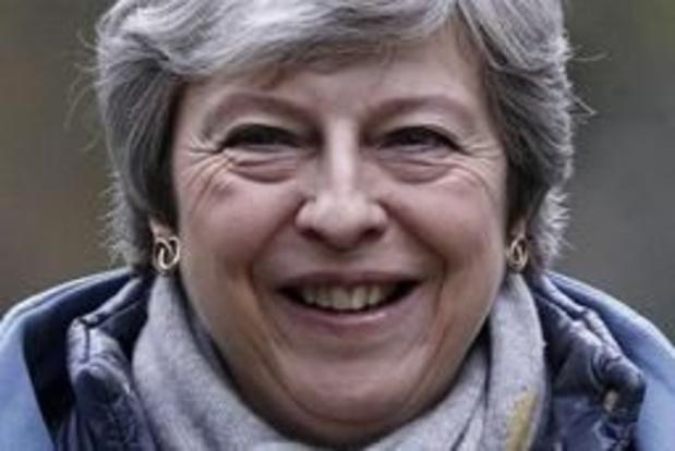 Le Royaume-Uni a fixé au 23 mai la date des (éventuelles) élections européennes