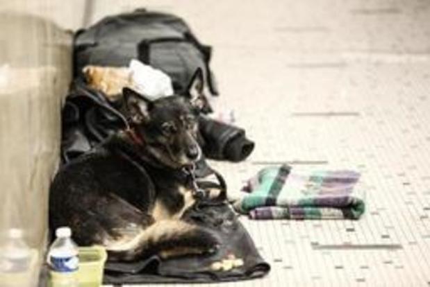 Een op de zes Belgen wordt als arm beschouwd