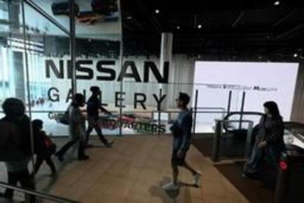Juridische problemen Carlos Ghosn - Ghosn uit raad van bestuur Nissan gezet