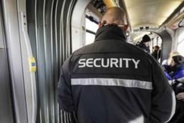 Action FIPA dans les transports en commun à Bruxelles: plus de 900 infractions