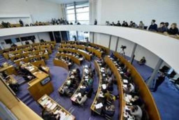 Verplichte inburgering kan op 1 januari 2020 van kracht worden in het Brussels Gewest