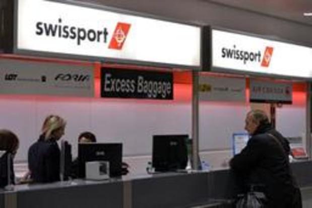 Les syndicats de Swissport menacent de porter atteinte au c?ur de l'aéroport à partir de lundi soir