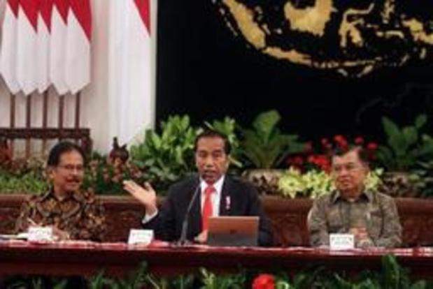 Nieuwe Indonesische hoofdstad verrijst in oosten van Borneo