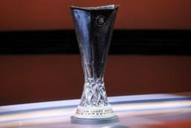 Le Standard recevra d'abord Guimaraes et La Gantoise accueillera St-Etienne en ouverture