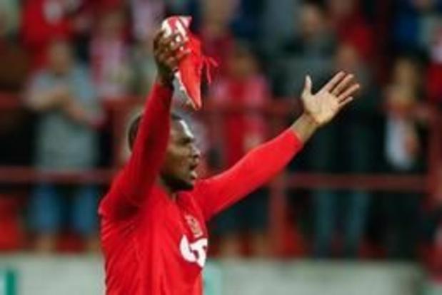 Jupiler Pro League - Quatrième défaite d'affilée pour le Standard, premier succès pour La Gantoise