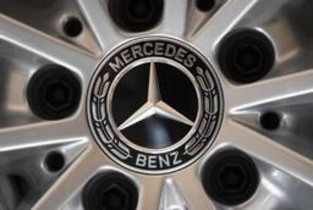 Mercedes scoort met duistere technieken