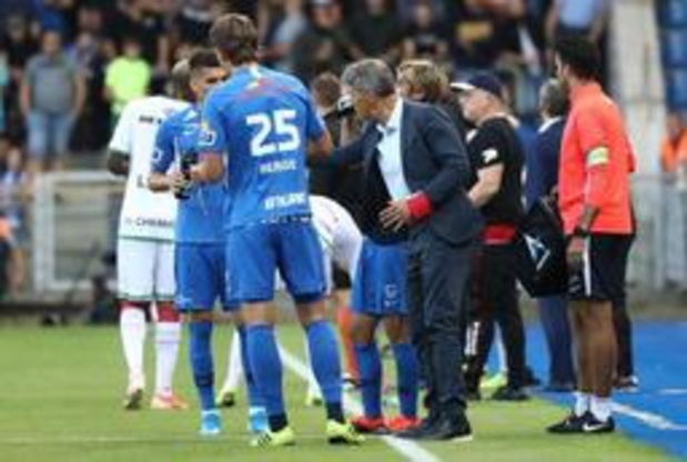 Champions League - Club Brugge opent thuis tegen Galatasaray, KRC Genk moet naar Salzburg