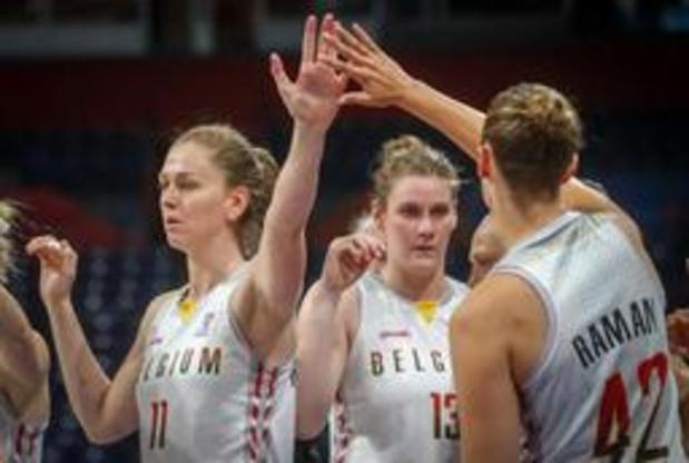 Belgian Cats halen olympische kwalificaties en hebben grote kans op deelname aan Spelen