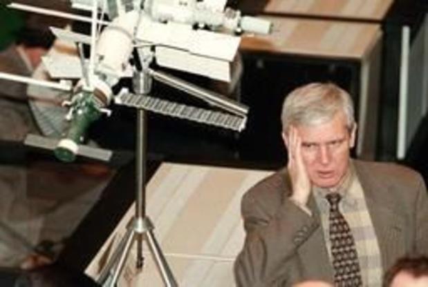 Le concepteur des premiers vaisseaux spatiaux soviétiques est décédé
