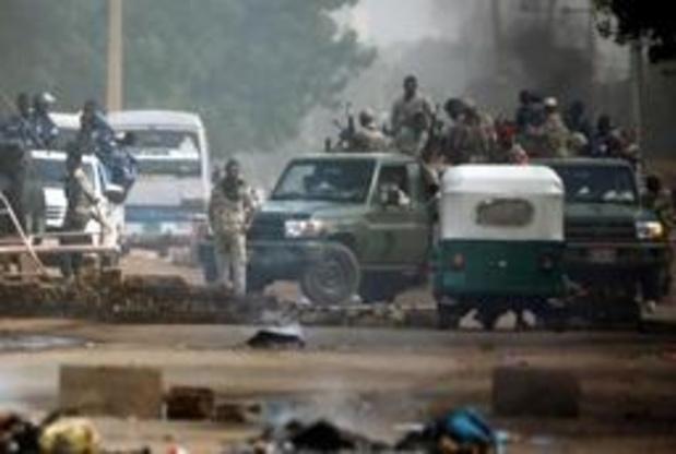 Leger Soedan ontkent geweld gebruikt te hebben, al 13 doden geteld