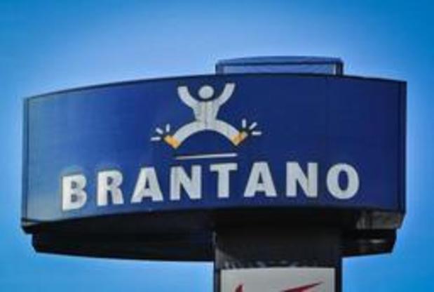 La maison-mère de Brantano reprend le Suédois Ellos Group