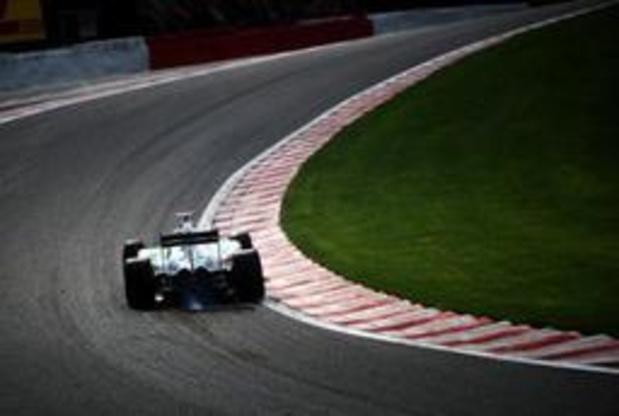 Fransman Anthoine Hubert overlijdt bij zwaar ongeval in Spa-Francorchamps