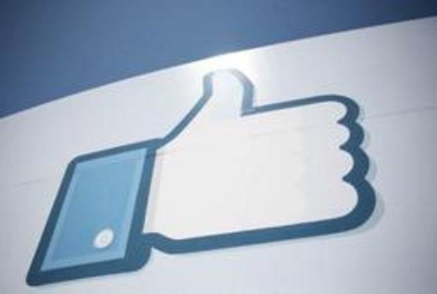 Websites mogen niet ongevraagd via like-knop gegevens delen met Facebook