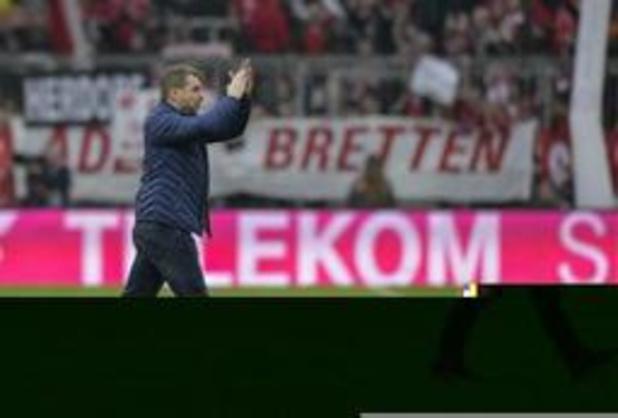 Bernd Hollerbach volgt Bernd Storck op bij Moeskroen