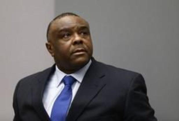 Jean-Pierre Bemba zegt eind juni terug te keren naar Congo