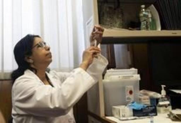 New York va obliger à la vaccination contre la rougeole dans certains quartiers