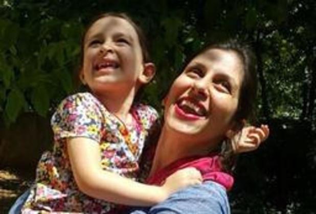 VS laten Iraanse vrouw vrij die werd veroordeeld wegens schending sancties tegen Iran
