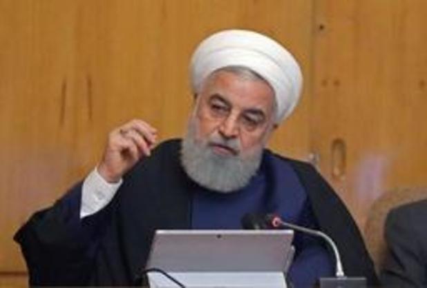 Iran overschrijdt limiet laagverrijkt uranium