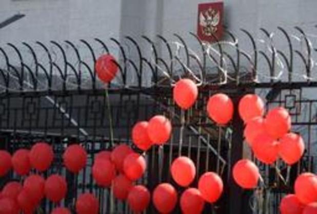 L'Ukraine commémore sa pire bataille contre les séparatistes