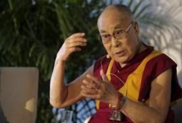 """Le dalaï lama """"va beaucoup mieux"""" et devrait quitter l'hôpital """"dans quelques jours"""""""