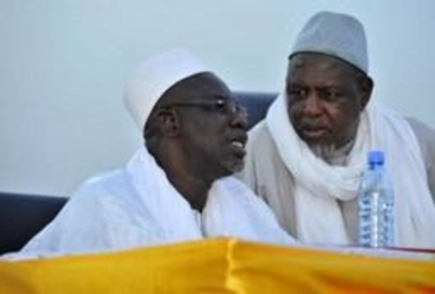 Mali: un nouveau chef du Haut conseil islamique succède au virulent imam Dicko
