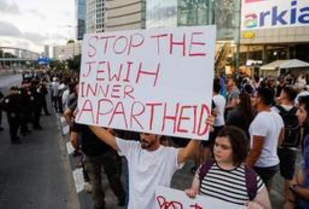 Nouvelle journée de manifestations après la mort d'un Israélien d'origine éthiopienne