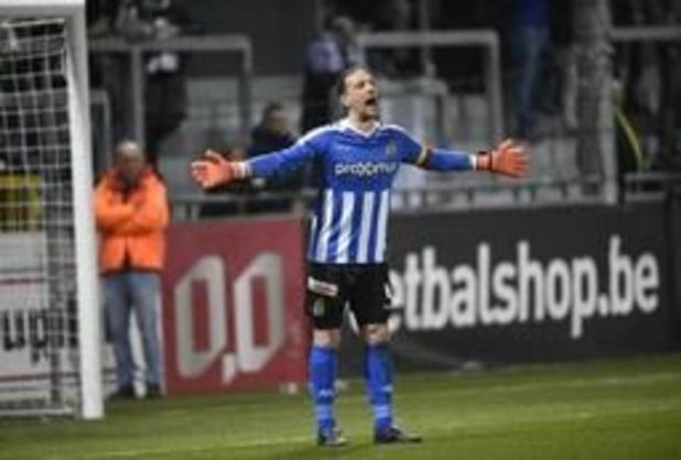 Jupiler Pro League - Perbet bezorgt Charleroi in extremis de volle buit bij Eupen