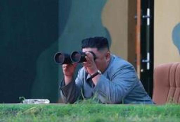 Noord-Koreaanse lancering was test van 'nieuw wapen'