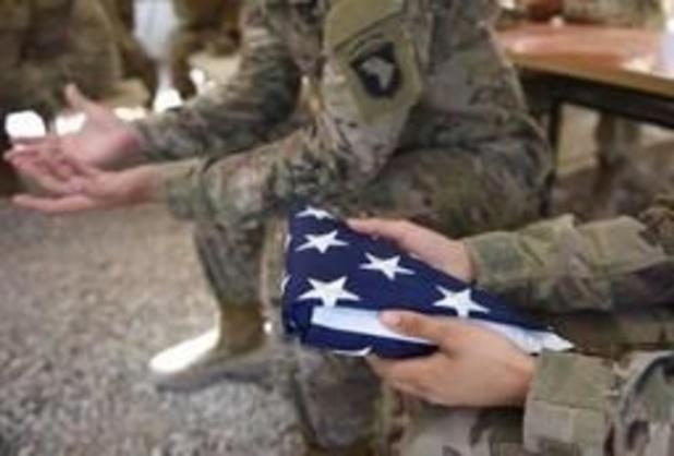 De nouvelles restrictions en vigueur pour les militaires transgenres au Etats-Unis