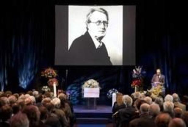 Literatuurmuseum Den Haag brengt online-expositie over Gerrit Komrij