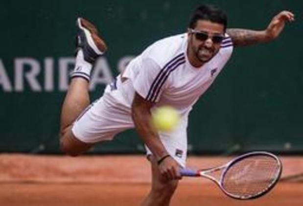 Janko Tipsarevic va ranger ses raquettes
