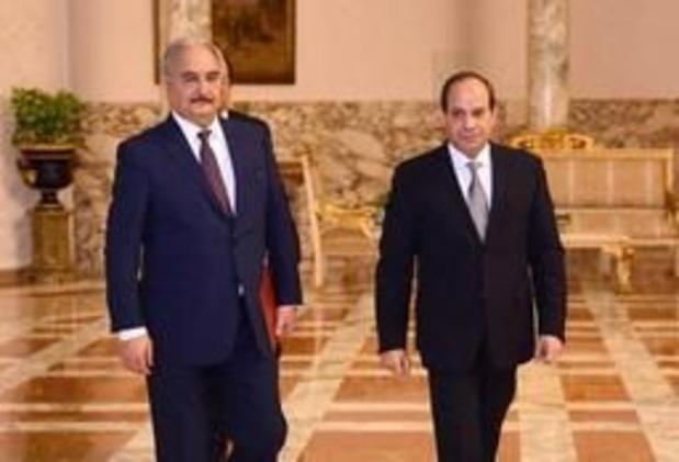 Egyptisch parlement stemt voor machtsuitbreiding van president al-Sisi