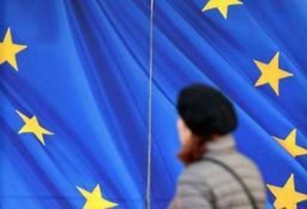 """Dix-mille personnes attendues à Bruxelles vendredi """"pour une Europe plus juste"""""""