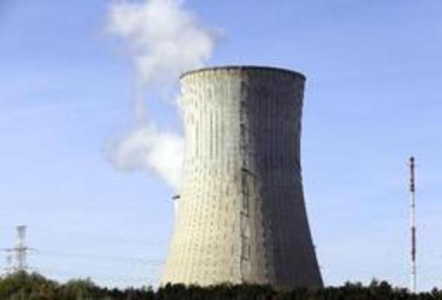 Le réacteur nucléaire Doel 3 redémarré plus tôt que prévu