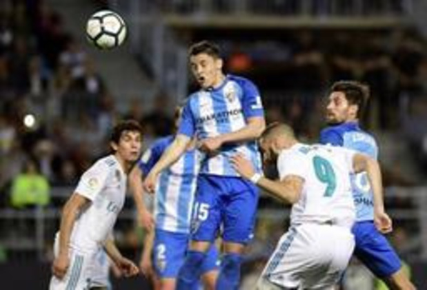 Club Brugge haalt Uruguayaanse linksachter Federico Ricca