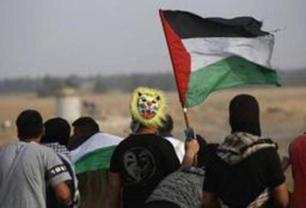 Palestijnen krijgen in beroep toch asiel