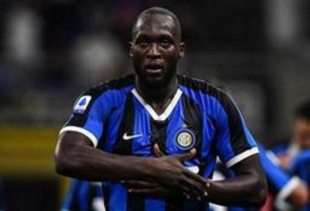 Serie A - La Serie A va lancer une campagne antiracisme après les cris racistes contre Lukaku