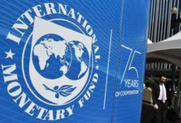Europa eens over vijf kandidaten voor opvolging Lagarde bij IMF