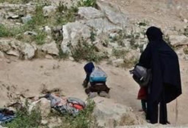 Rapatriement d'enfants de Syrie: la justice donne raison à l'Etat néerlandais