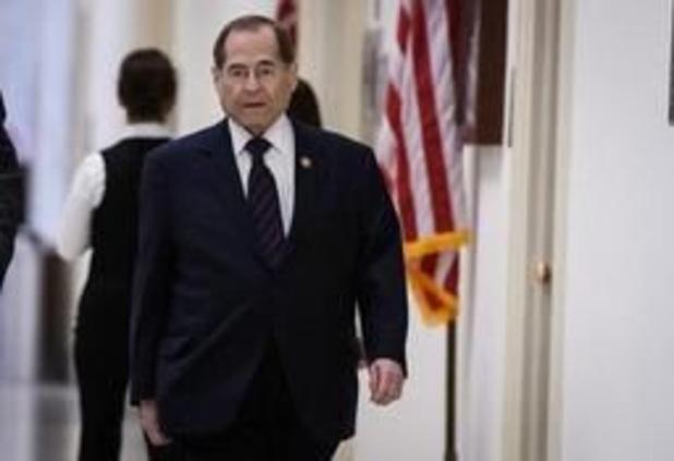 Amerikaanse parlementsleden willen Mueller-rapport kunnen inkijken