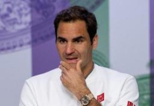 ATP Cincinnati - Federer strandt in achtste finales