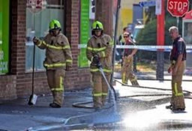 Dode en drie gewonden bij schietpartij aan discotheek in Melbourne