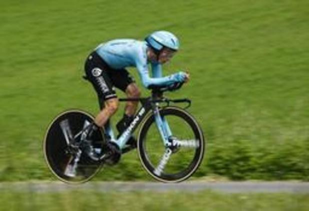 Bilbao wint 20e rit, Carapaz komt stap dichter bij eindzege
