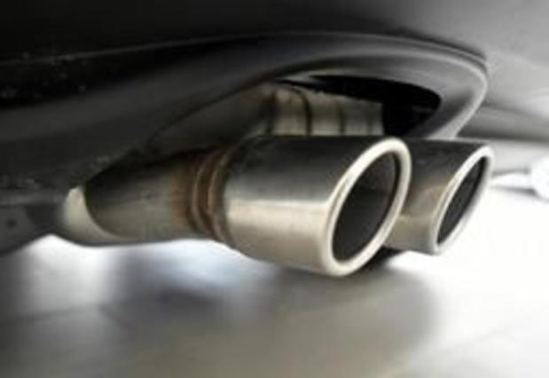 La Flandre mesure les émissions réelles de 100.000 véhicules